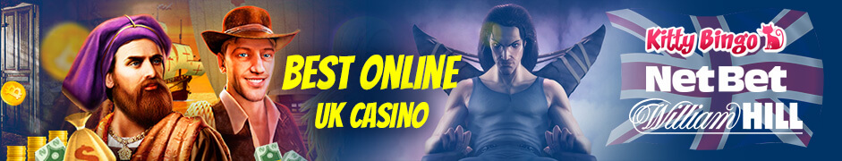best online uk casino