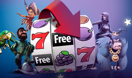 The best free spins bonuses in online casinos