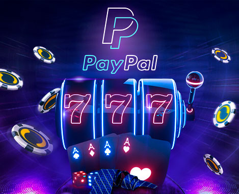 Uk Slot Sites That Take Paypal