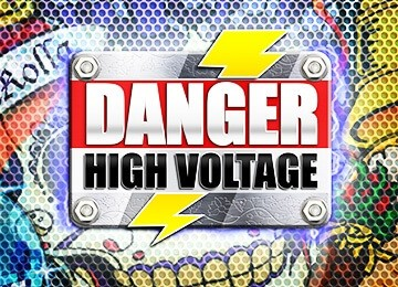 Play Danger High Voltage Slot