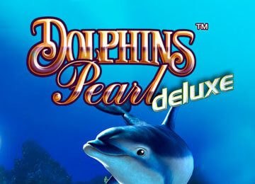 Dolphins Pearl Deluxe Slot Free Play