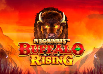 Buffalo Rising Slot Machine
