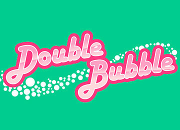 Double Bubble Slot Machine
