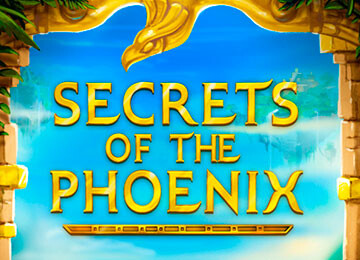 Secrets of the Phoenix Slot Machine