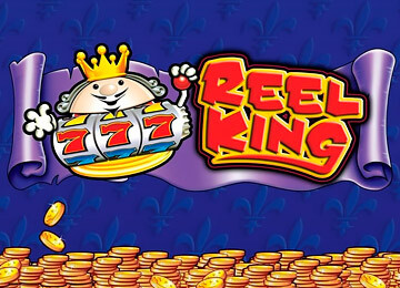 Reel King Slot Machine